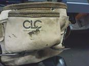 CLC Tool Bag/Belt/Pouch CUSTOM LEATHER CRAFT